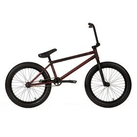 Stereo Bikes Plug In BMX rood/zwart